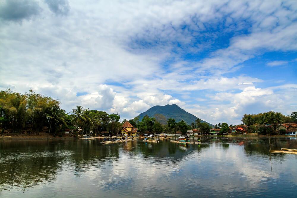 tempat wisata di Jawa Barat 2018