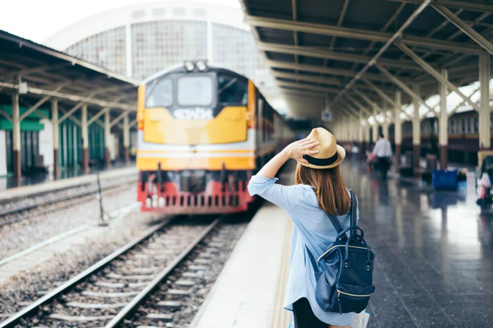Tips Mudik Lebaran Naik Kereta, Dijamin Nyaman dan Gak Membosankan