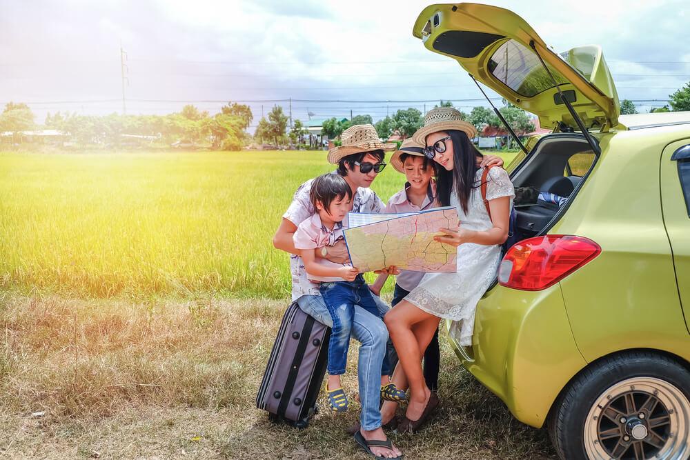 Mudik Pakai Mobil Pribadi Lebih Nyaman dengan 10 Tips Berikut
