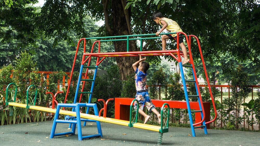 8 Tempat Bermain Anak di Jakarta Selatan, Seru dan Edukatif!
