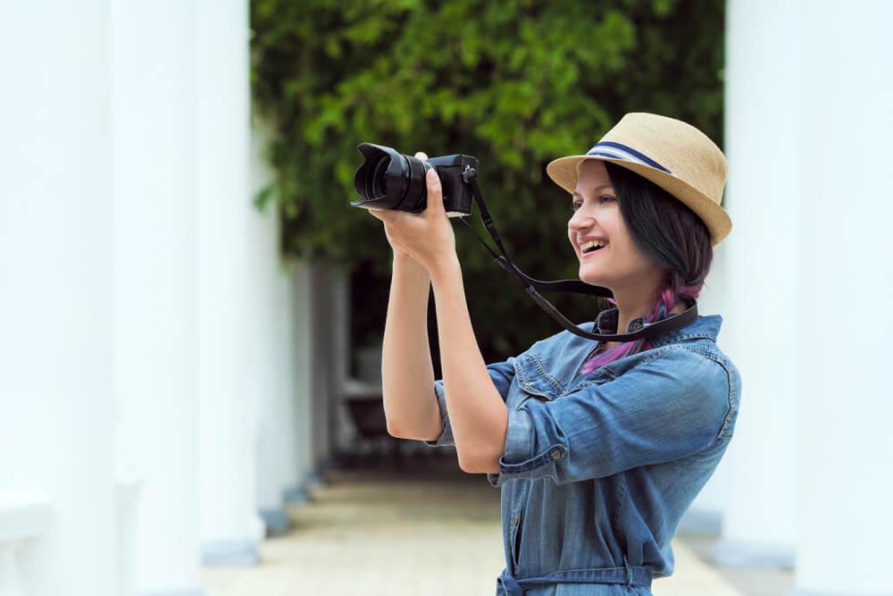5 Kamera Mirrorless Murah Tapi Bagus Pilihan Travel Blogger