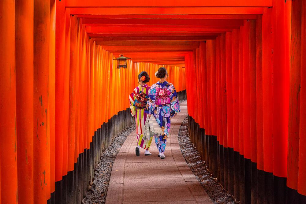 10 Pertanyaan Seputar Traveling ke Jepang Ini Bisa Bermanfaat Untuk Kamu