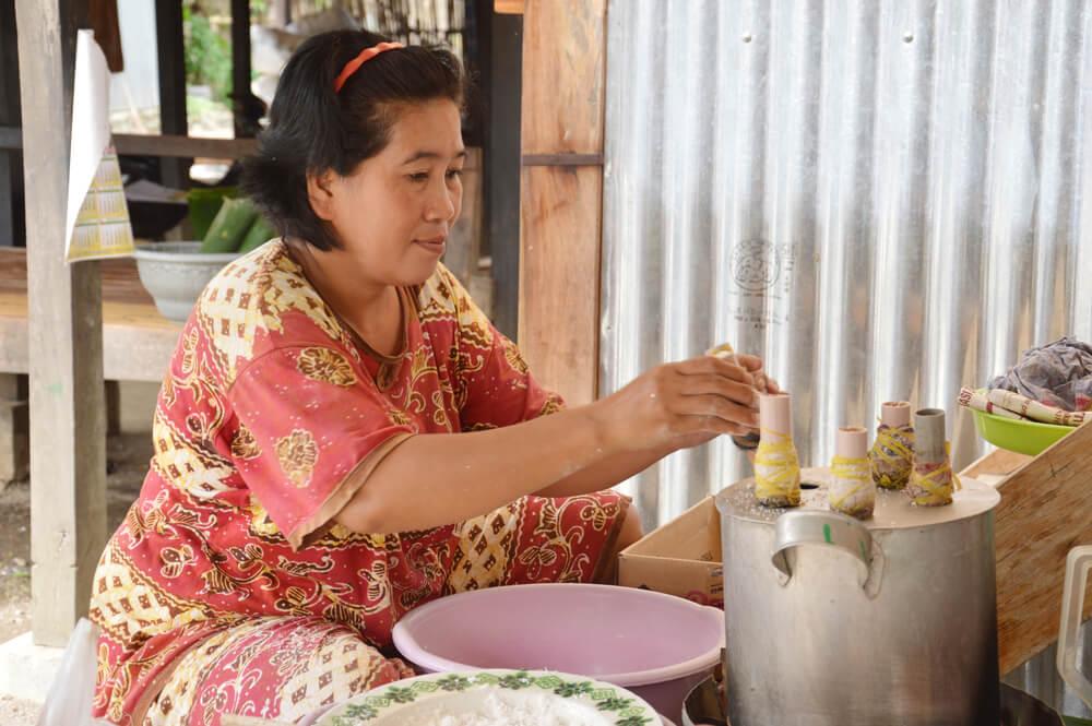 Makanan Khas dan Oleh-Oleh Khas Sidrap, Sulawesi Selatan