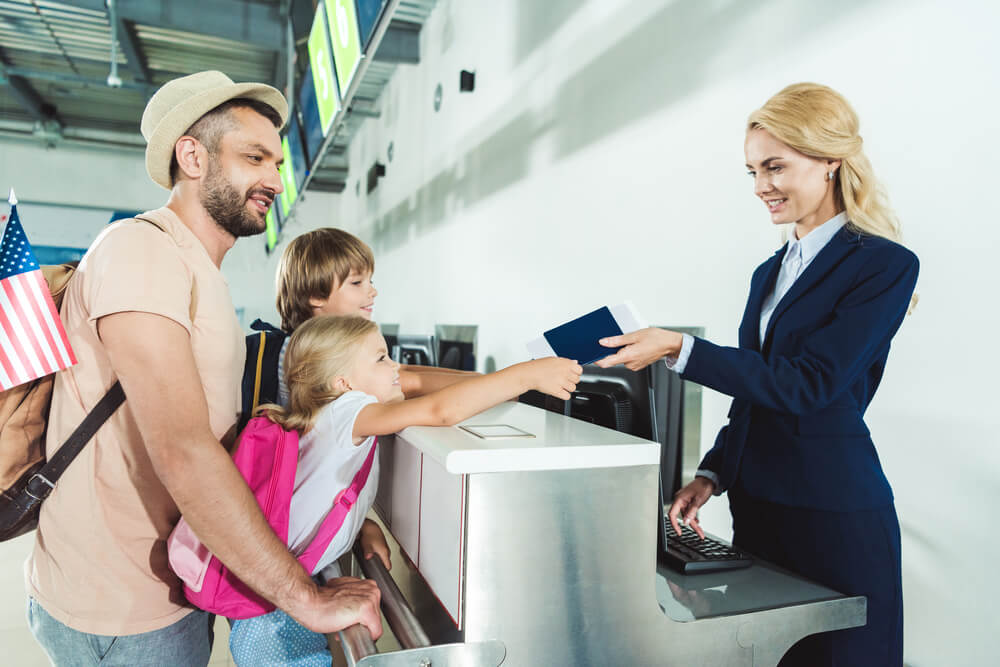 Syarat Pembuatan Paspor Anak 2018, Mudah Kok!