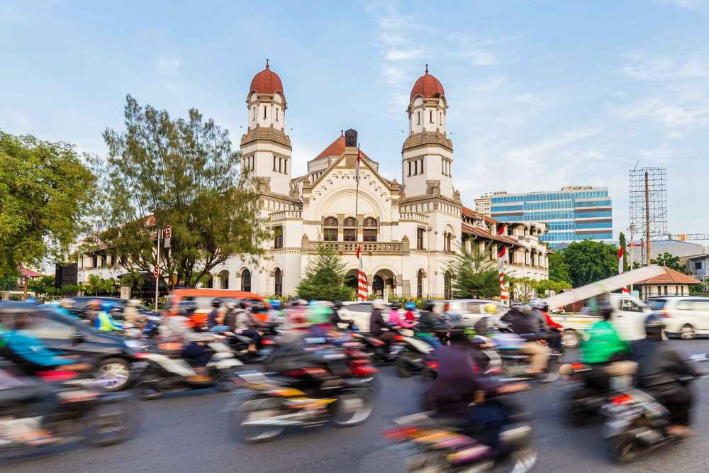 Awali Pagi di Semarang, Mampir Dulu ke 8 Tempat Sarapan Legendaris