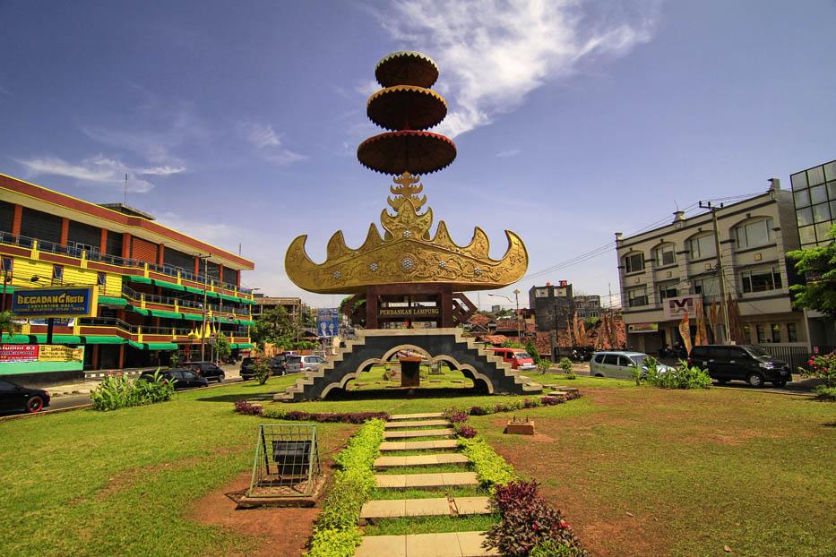 Tempat Wisata Di Lampung Yang Direkomendasikan - Reservasi.Com