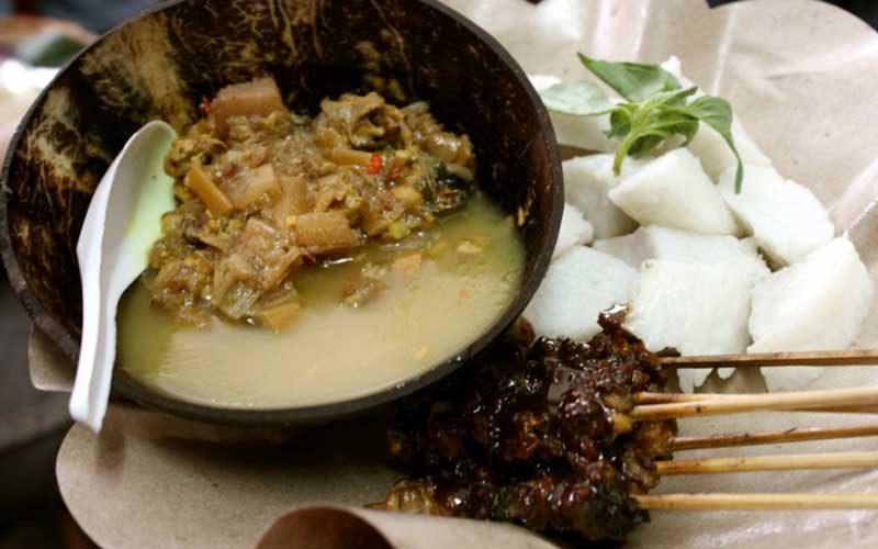 ares khas lombok
