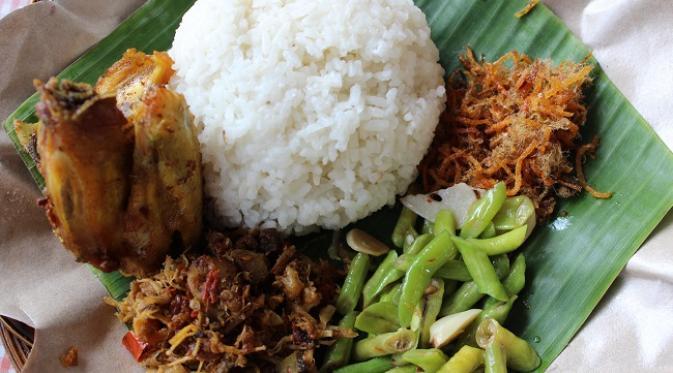 10 Makanan Khas Lombok, Kuliner yang Menggoda Selera