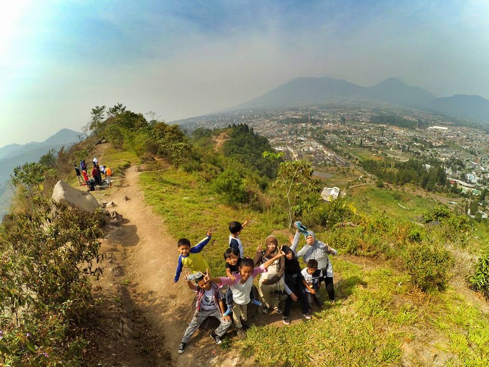 Gunung Kasur Cianjur IG @AgusJayaSaputra