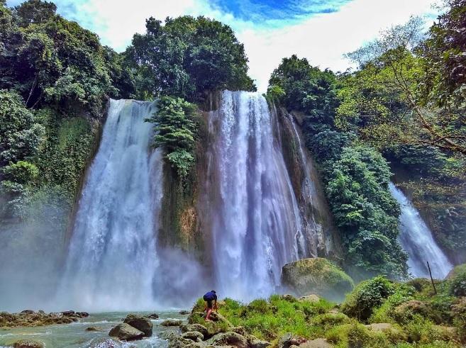 Surga Terpencil di Pelosok Sukabumi, Kapan Kamu Trip ke Sini?