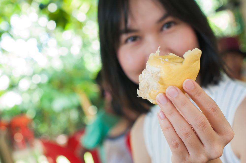 Yuk, Datangi Festival Durian Terbesar di Jakarta