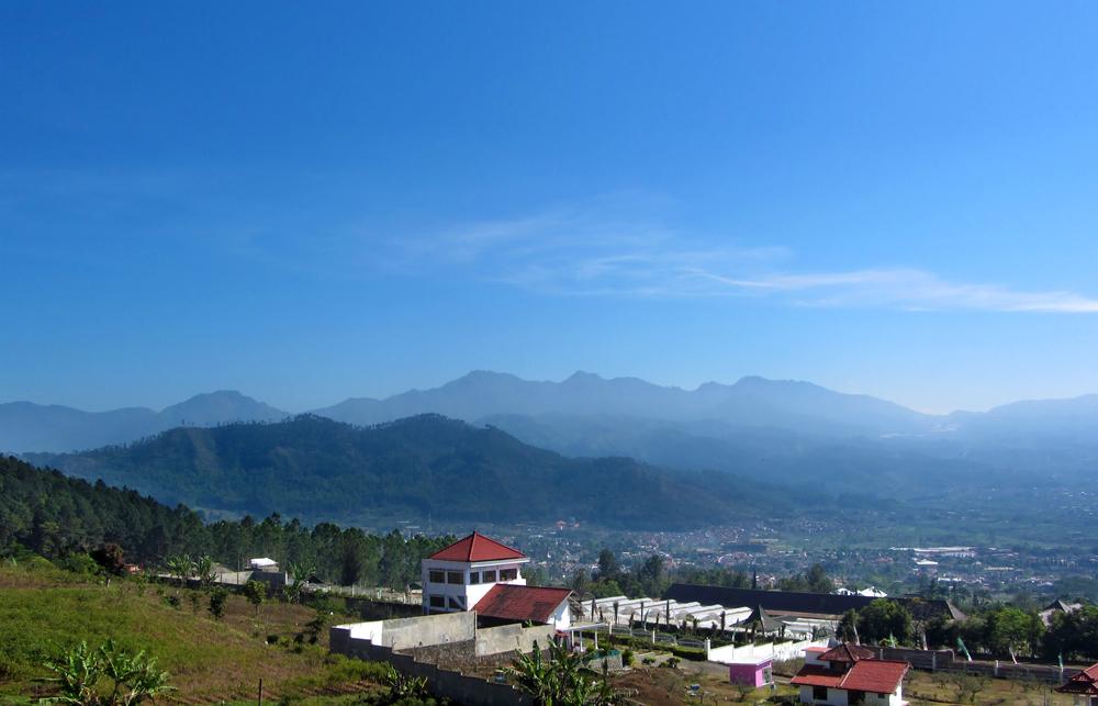De Kleine Zwitserland Ala Indonesia