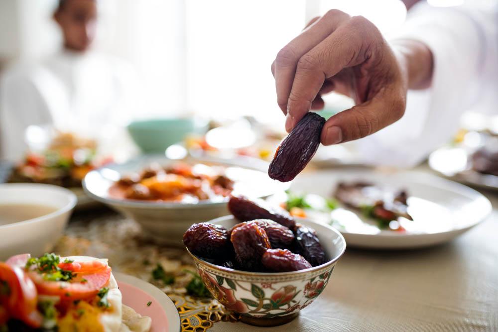 25 Hidangan Berbuka Khas Seluruh Dunia Ini Wajib Tersedia Di Meja Makan