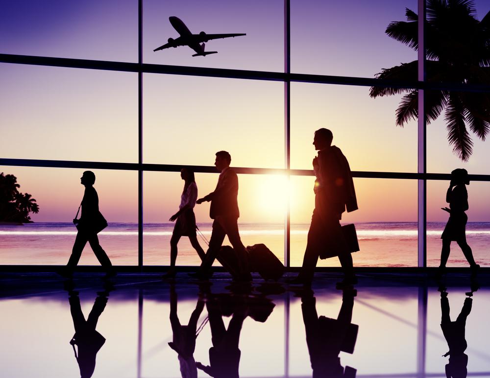 Bersiaplah, Tiket Pesawat Ke Tempat Tujuan Ini Paling Diincar Para Pemudik