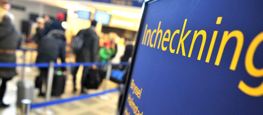 5 Kesalahan Traveler Yang Sering Dilakukan di Bandara