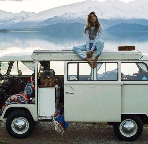 10 Mobil Para Traveler Ini Dijamin Bikin Kamu Mupeng!