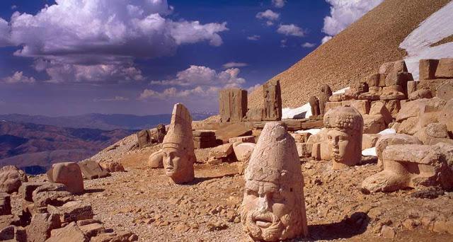 5 Tempat Wisata di Turki Yang Wajib di Kunjungi
