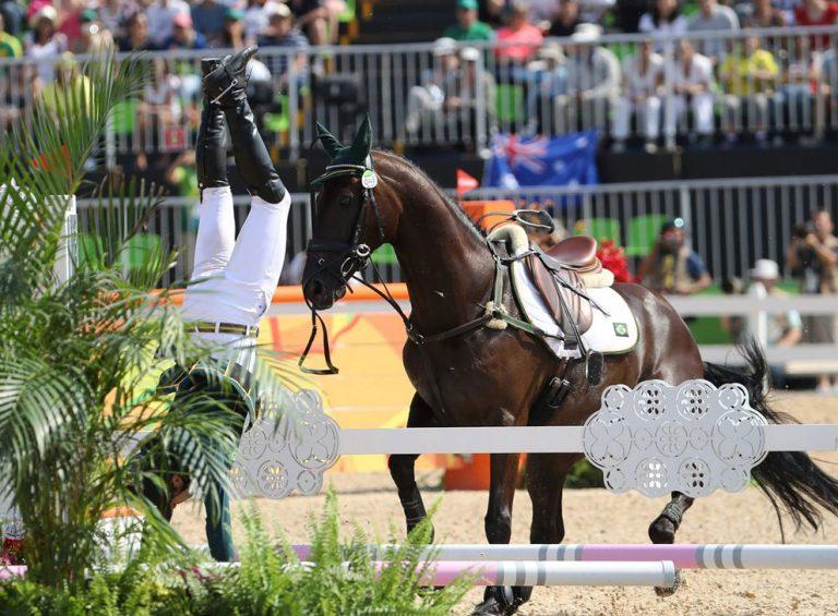 18 Foto Paling Menguras Emosi dalam Olimpiade Rio 2016 ...