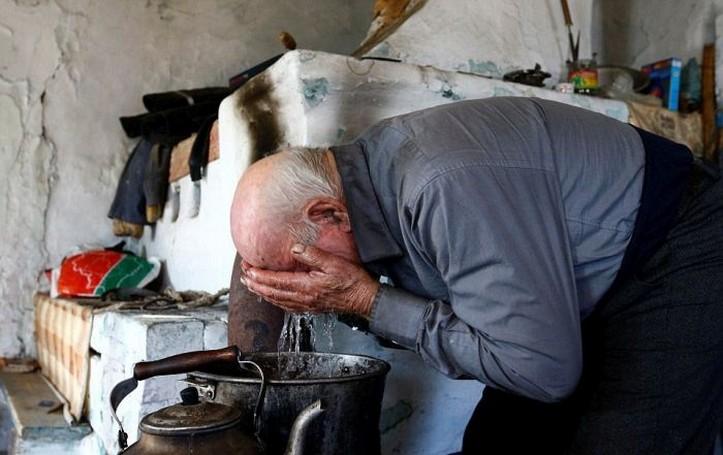 30 Tahun Berlalu, Ternyata Ada Seorang Kakek Hidup di Chernobyl