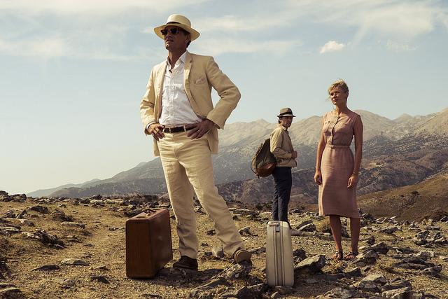 5 Film Tentang Traveling Yang Wajib Kamu Tonton