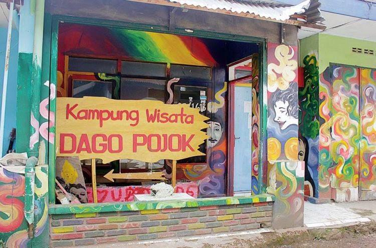 5 Tempat Wisata di Bandung yang Harus Kamu Kunjungi