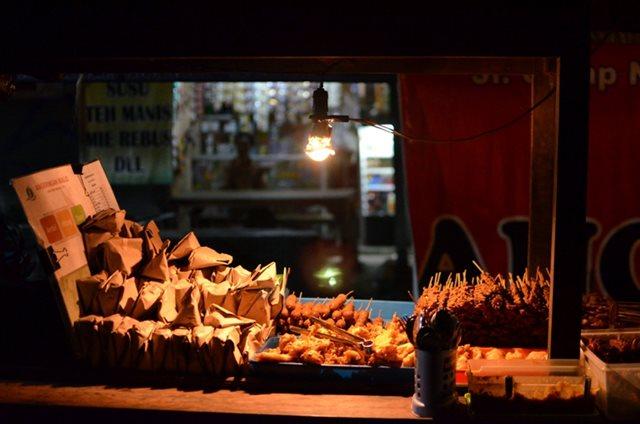 5 Kuliner Murah, Merakyat, Tetapi Enak di Yogyakarta!