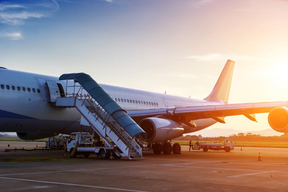 Bandara Unik ini Memiliki Penerbangan Paling Singkat di Dunia