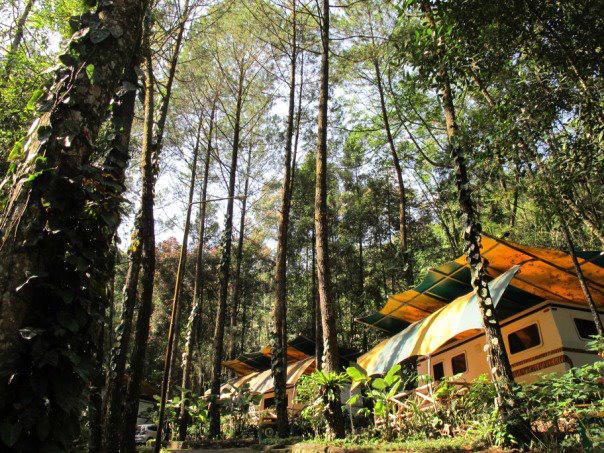 7 Hotel Keren dan Unik Ini Ada di Indonesia