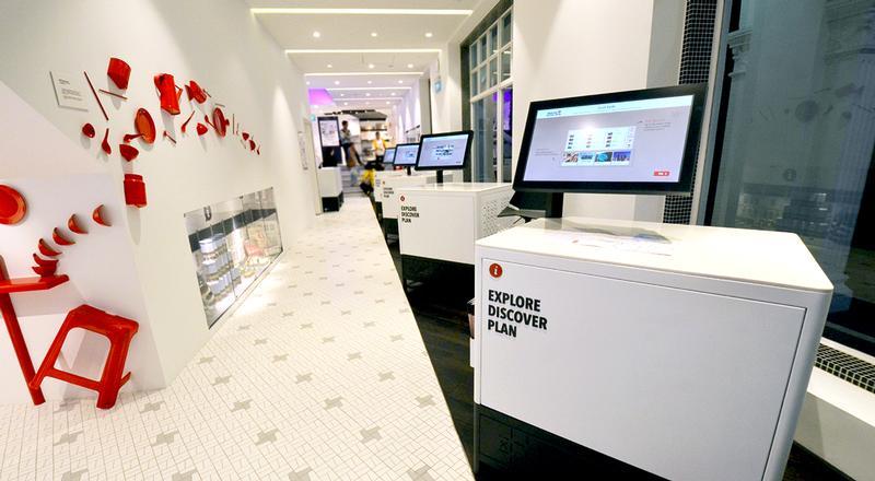 Cari Tahu Liburan Seru di Singapura Lewat Singapore Visitor Centre