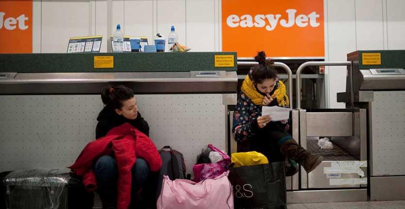Dampak Brexit Terhadap Maskapai Penerbangan Murah di Eropa