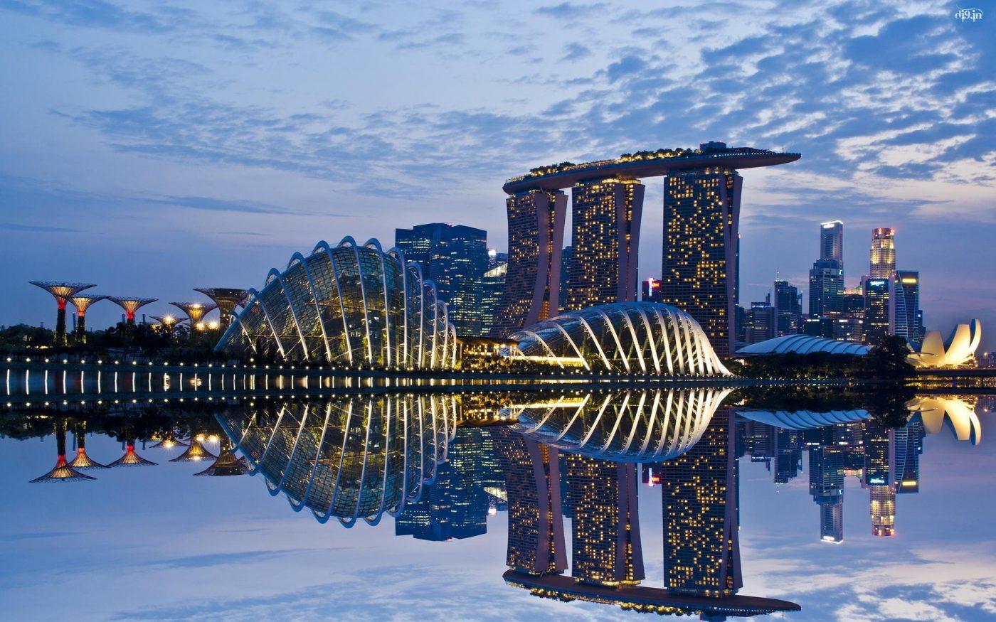 Itinerary, Tips dan Panduan Liburan ke Singapura Dalam 3 Hari