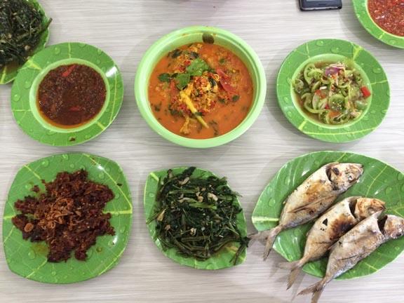 Ikan Tude Manado Nikmatnya Melebihi Hidangan Hotel Bintang 5