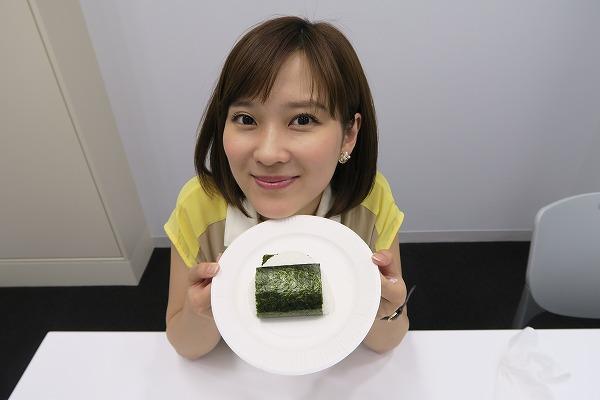 Sushi Dijepit Ketiak Sebelum Disajikan Konon Rasanya Lebih Nikmat