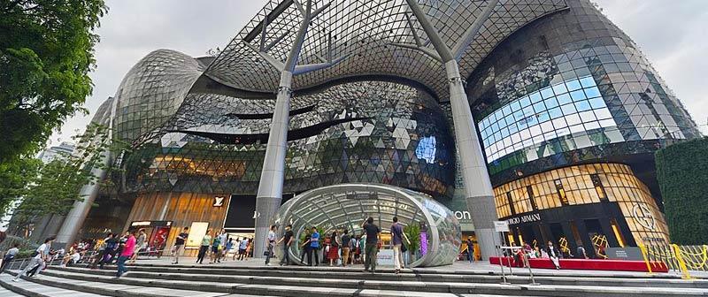 Rekomendasi 3 Tempat Belanja Murah di Singapura