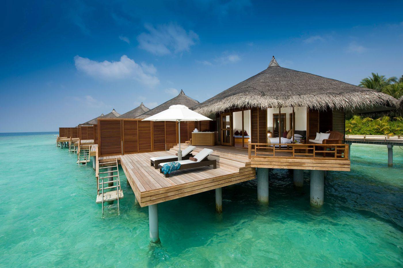 6 Tips yang Harus Kamu Ketahui Sebelum Ke Maldives