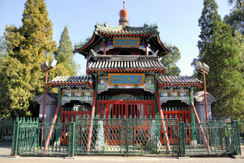 Puasa di Beijing? Jangan Khawatir! Di Kawasan Jalan Sapi Kalian Bisa Menemukan Banyak Kuliner Halal