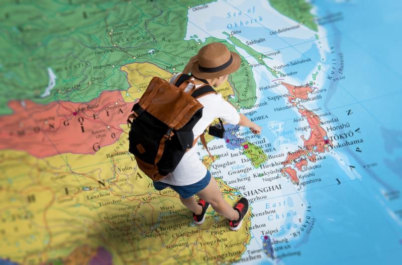 10 Travel Skills Bermanfaat yang Harus Dikuasai Sebelum Usia 30 Tahun