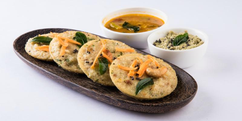 sambar-idli