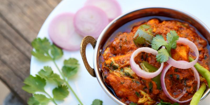 10 Kuliner Lezat Khas India Ini Akan Memanjakan Lidah Kalian Semua