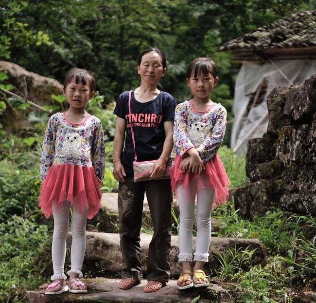 Desa Unik Tempat Tinggal 39 Pasang Anak Kembar di Tiongkok