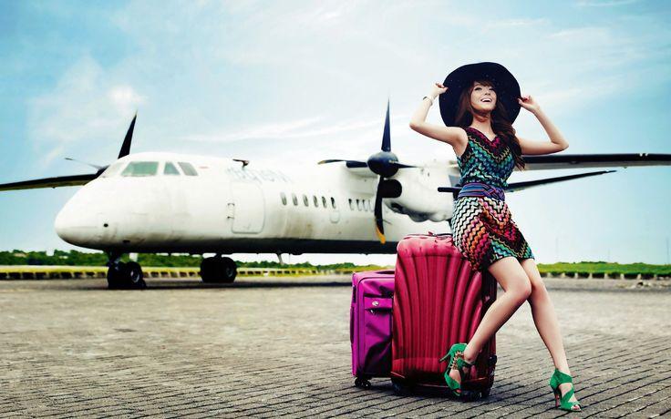 6 Cara Mendapatkan Tiket Murah Pesawat Terbang