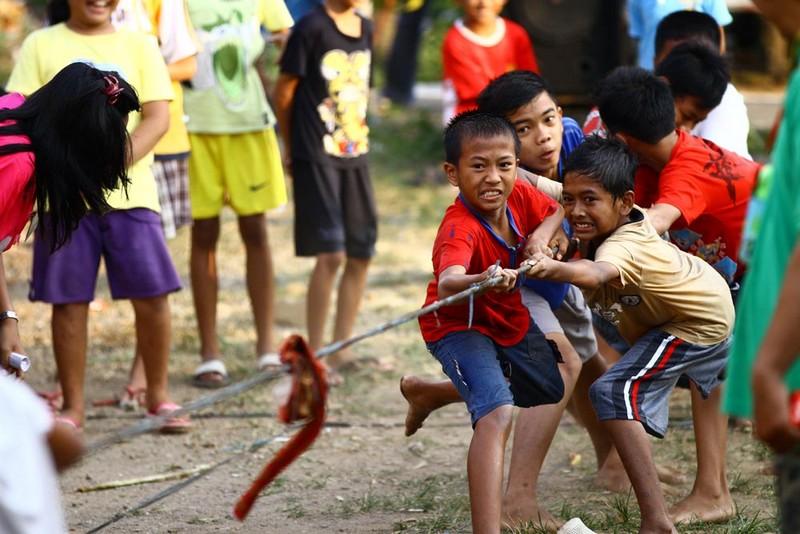 7 Lomba Tujuh belasan Ini Ingatkan Kamu Masa Indah Anak-Anak Dulu