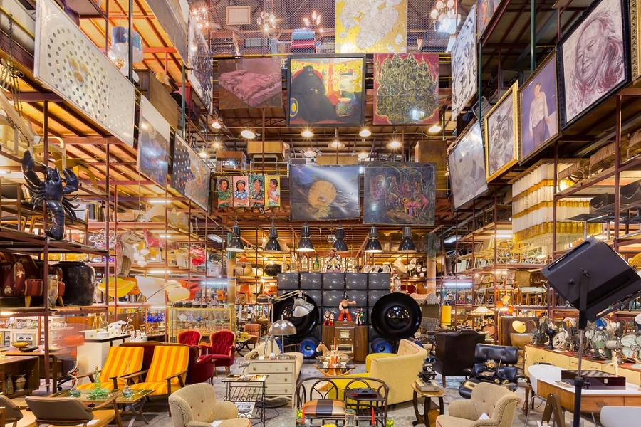 Jangan Lewatkan 5 Tempat Belanja Murah di Bangkok Ini