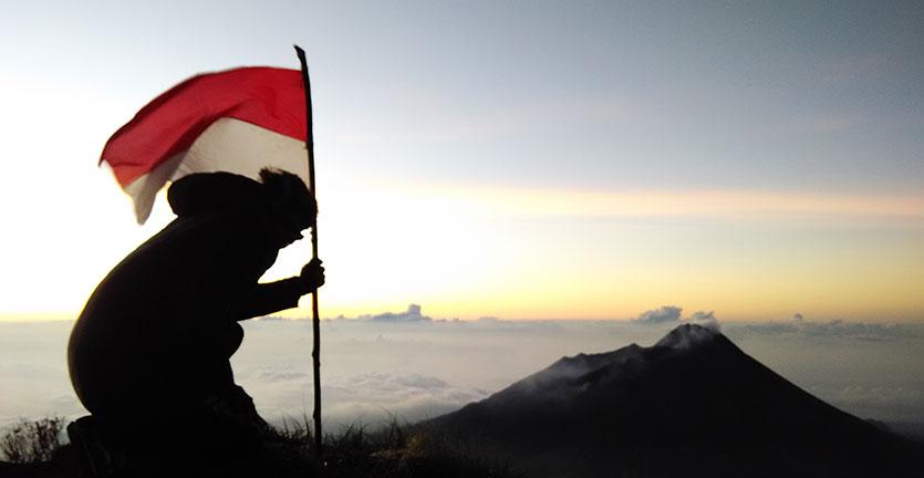 5 Gunung yang Cocok untuk Para Pendaki Pemula