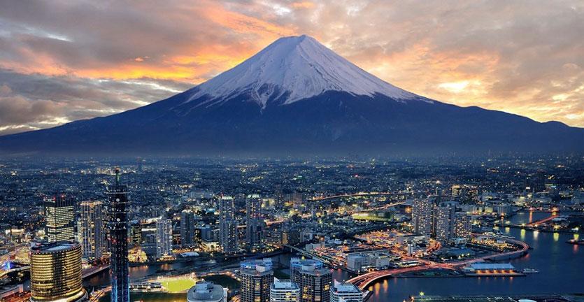 Tips Liburan Murah Meriah ke Jepang