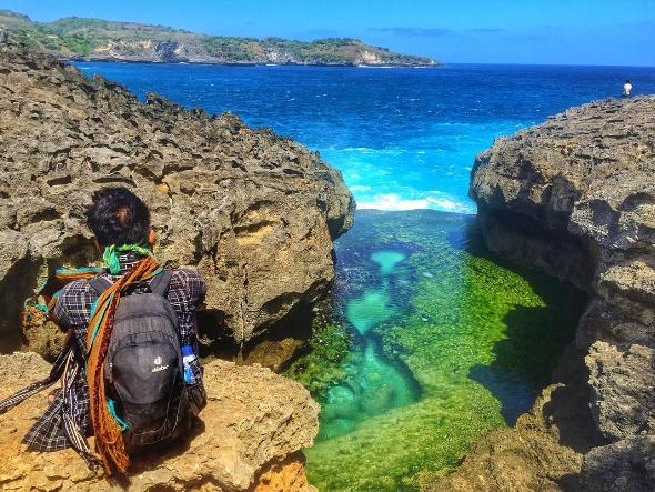 5 Tempat Wisata Baru di Bali Ini Bisa Kamu Kunjungi Bersama Keluarga