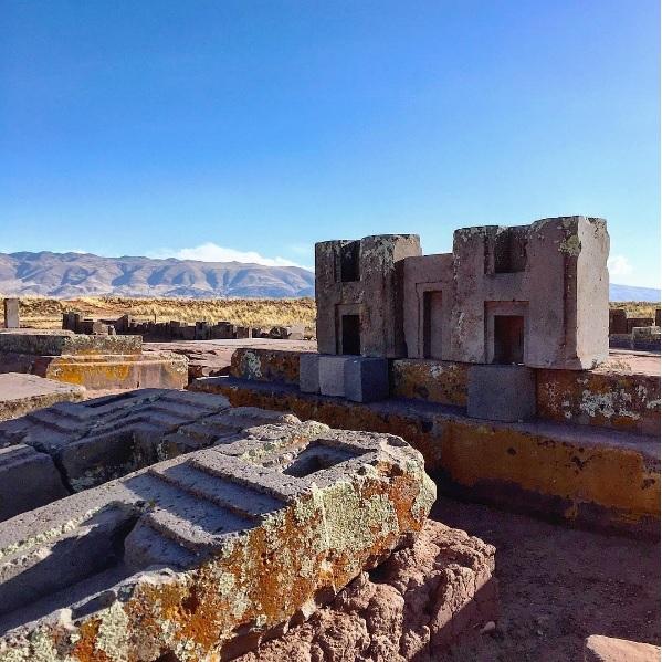 5 Monumen Misterius di Dunia Ini Akan Membuat Kalian Bertanya-tanya