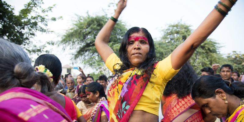Festival Shivaratri, Festival Eksotis Memperingati Pernikahan Dewa Siwa di India