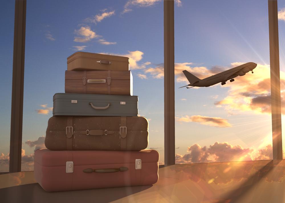 Jangan Tegang, Ikuti 6 Tips Ini Supaya Rileks Sebelum Terbang