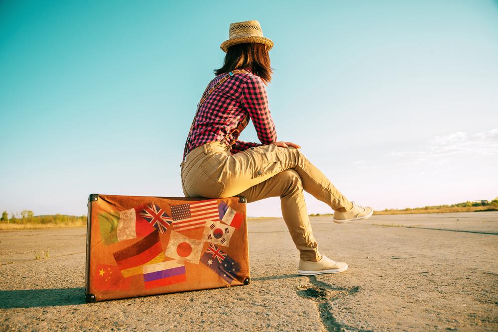 9 Tips Ini Bermanfaat Bagi Kalian yang Ingin Liburan ke Luar Negeri